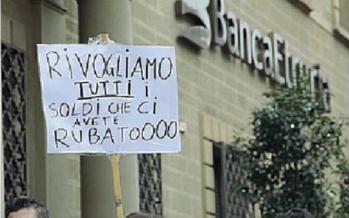 Etruria, il pm Rossi «scagiona» Boschi, il PD attacca Bankitalia