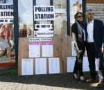 elezioni a Londra