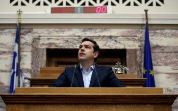 Grecia, finalmente l'accordo. E subito le condizioni