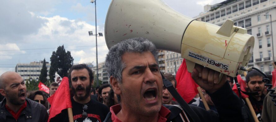 Grecia, no del falco Schauble al Fmi
