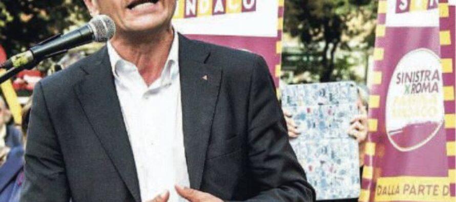 "Caos liste a Roma escluso Fassina ""Vizi non sanabili"" ""Ma farò ricorso"""