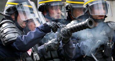 Loi travail, manifestazioni e scioperi in tutta la Francia