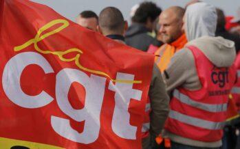 Loi Travail: Valls mostra i muscoli (contro la Cgt)