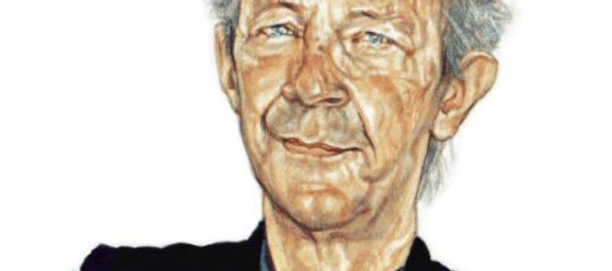 """GiorgioAgamben:""""Credo nel legame tra filosofia e poesia Ho sempre amato la verità e la parola"""""""