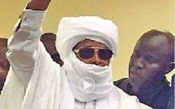 Habré, primo dittatore condannato in Africa per violenze e torture