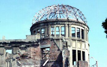 Obama senza scuse a Hiroshima