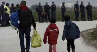 Per i 10mila di Idomeni si spegne la speranza