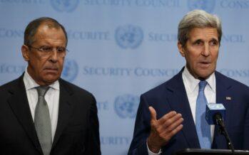 Nella strategia Usa in Siria regna la confusione