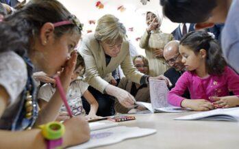 I bambini rifugiati vittime di abusi