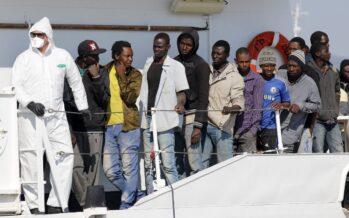 Patto africano per fermare i migranti