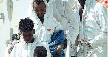 «In acqua c'erano quaranta bambini Nessuno di loro è riuscito a salvarsi»
