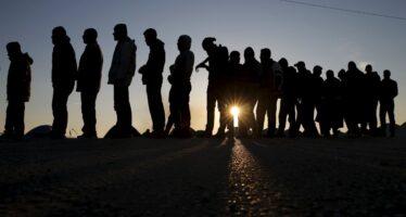 Ue. Una nuova missione: blindare il confine sud libico