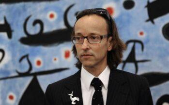 """""""I quadri di mio nonno Miró per i migranti"""""""