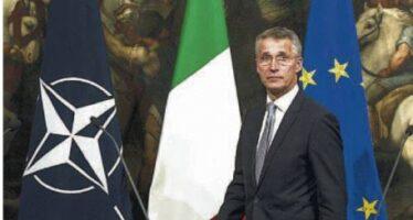 Libia, l'Italia addestrerà la guardia presidenziale Pronta anche la Nato