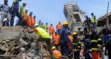 Collassa l'hotel in costruzione, strage di operai a Negril