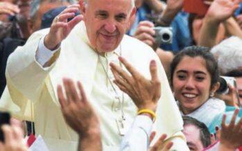 Papa Francesco apre alle donne diacono in futuro potrebbero sposare e battezzare