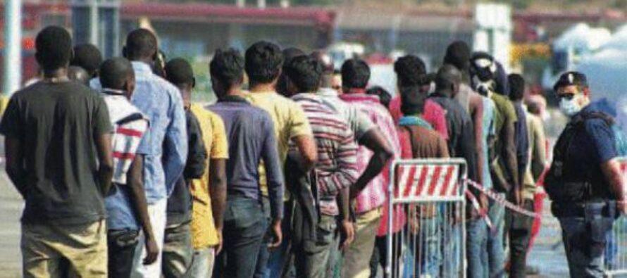 Rapporto Idos sull'immigrazione, 670 mila fantasmi per i decreti sicurezza