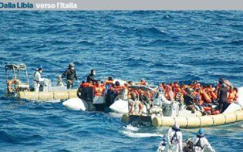 Migranti, dietro Guardia costiera libica c'è la Marina militare italiana?