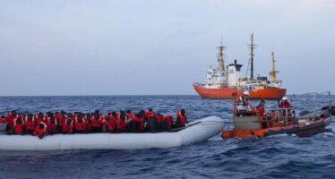 Da Lampedusa a Calais e Ventimiglia le città di frontiera si alleano sui migranti