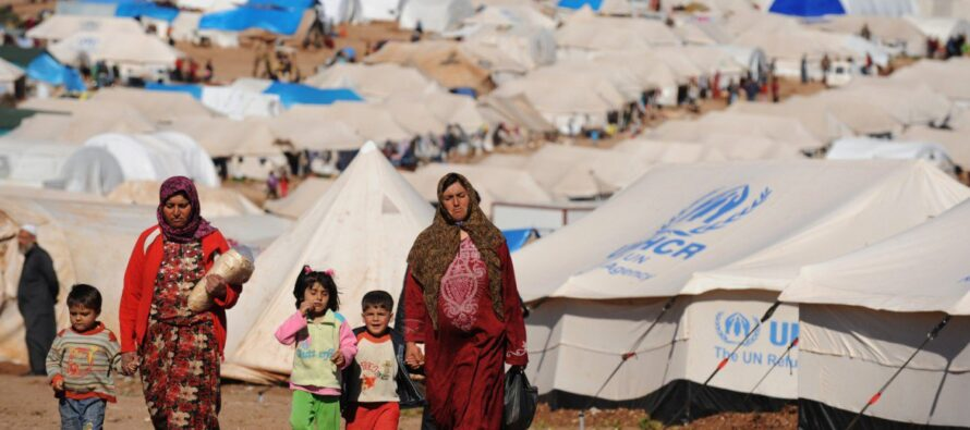 """I costi delle """"guerre al terrore"""" USA: 37 milioni in fuga"""