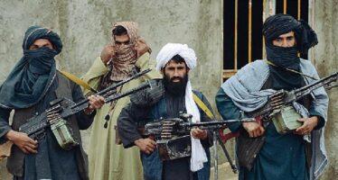 Trump minaccia: «Potrei far sparire l'Afghanistan dalla faccia della terra in 10 giorni»