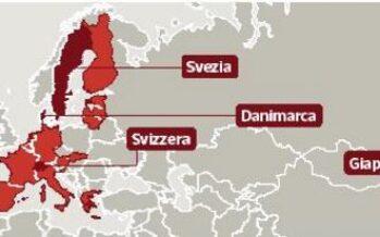 Banche svizzere, sui conti più ricchi al via i tassi di interesse sottozero