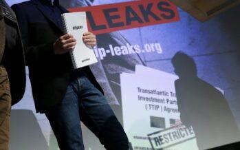 Le pagine segrete del Ttip: tutti i rischi per i cittadini