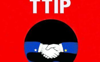 Ttip, il trattato trita-tutto