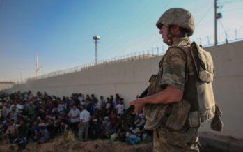 Il piano europeo per non far partire i migranti