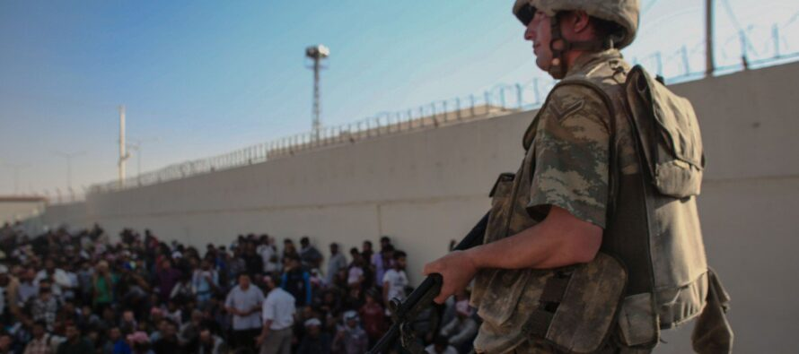 Pestati e uccisi: così la Turchia accoglie i siriani in fuga