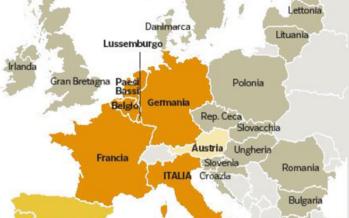 «Europa a più velocità», torna la tentazione tedesca: Italia nel nucleo centrale e consultazioni dei cittadini