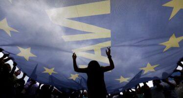 Le vele gonfie dei nazionalismi in Europa