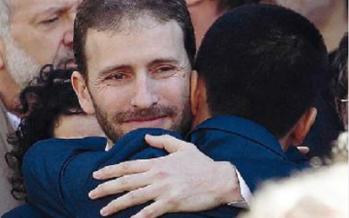 Casaleggio: «Io non mi candiderò, continuo a lavorare per la democrazia diretta nel nome di mio padre»