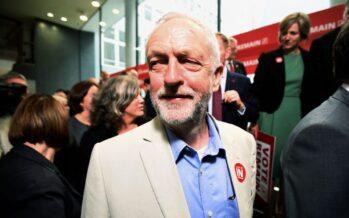 Corbyn: il Brexit sarebbe attacco al welfare