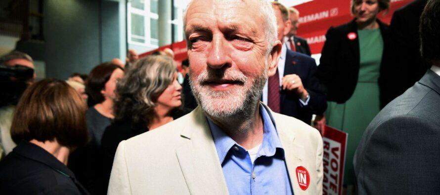 Labour, Corbyn fa il bis