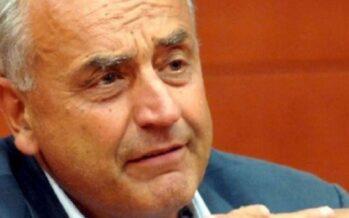 Giovanni De Luna: «Pd al capolinea ma M5S non è la risposta»