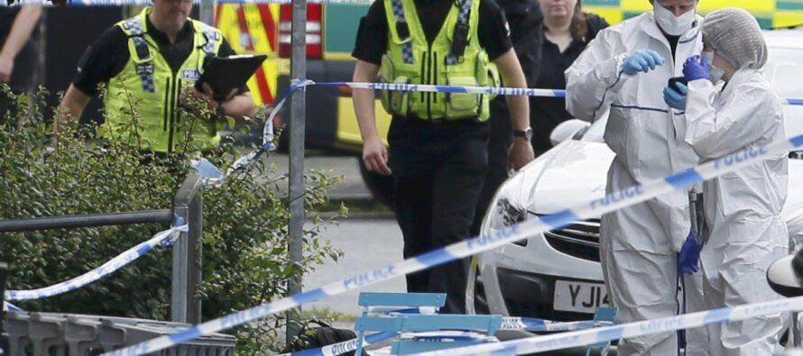 Shock in Gran Bretagna: aggredita e uccisa deputata laburista