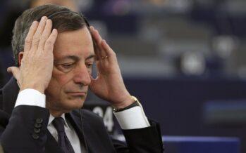 L'alta corte tedesca rafforza Draghi: «La Bce pronta a ogni evenienza sulla Brexit»