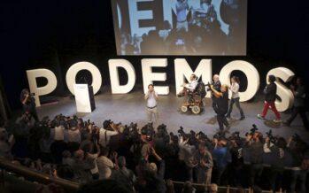 «Sì se puede». Il popolo di Unidos Podemos ci crede