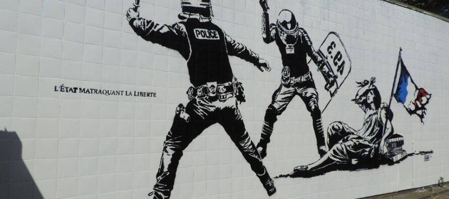 Loi Travail: corteo sotto controllo della polizia