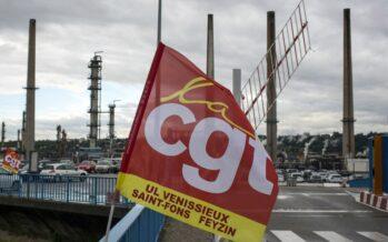 Loi Travail: scioperi, ma la porta si socchiude