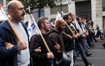 Atene, ora il Fondo monetario va all'attacco del lavoro