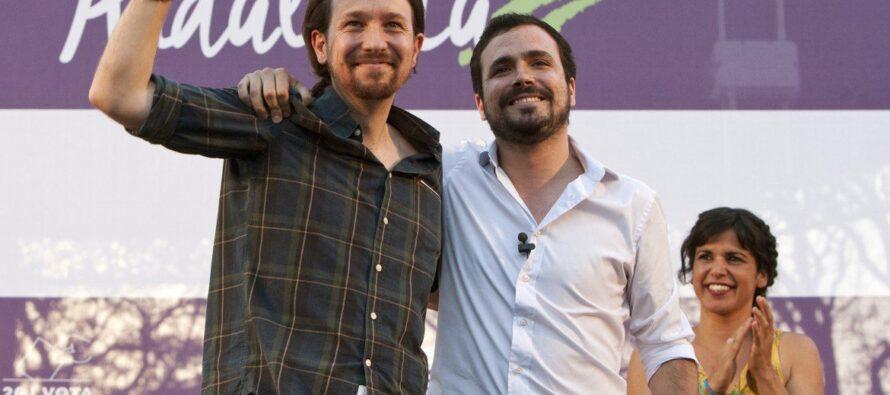 I figli della crisi, la forza trasversale di Podemos