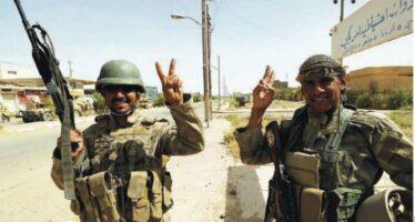 Il Califfato perde terreno ma la vittoria è lontana Allarme per i kamikaze