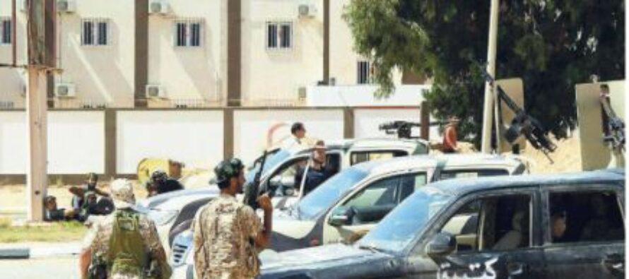 Dall'assedio a Sirte all'avanzata in Iraq così l'Is perde terreno