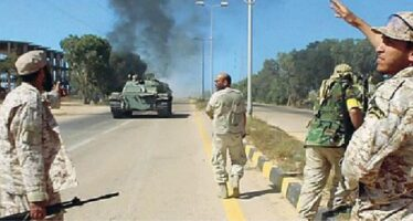 Le milizie espugnano la città di Sirte la roccaforte del Califfato in Libia