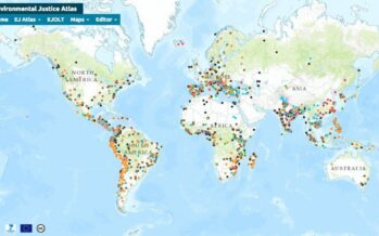 I grandi conflitti di natura globale