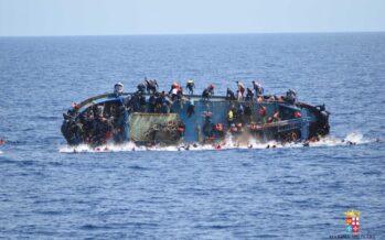 """Di nuovo una strage di migranti al largo della Libia: """" Almeno 63 dispersi"""""""