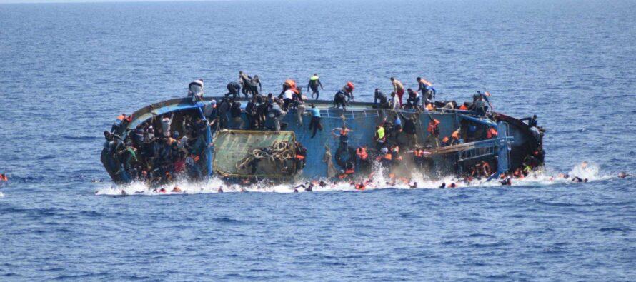 Doppio naufragio, in 239 muoiono al largo delle coste libiche