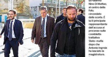 Intercettazioni Napolitano-Mancino Gli accertamenti sui pm di Palermo